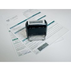 Privacy Stamp - 102182C