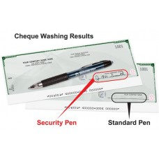 Security Pen - 102183C