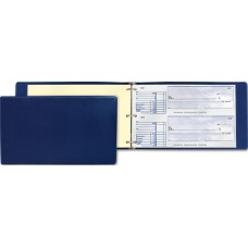 Manual Cheque Binder (2 part cheque) - 44372