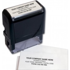 Custom Stamp, Small - Self-Inking (Imprinted/983)