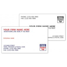 Design Good Business Card-White - SP1821A