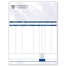 Product Invoice / Purchase Order Forms - Laser/Inkjet (Duplicate/2-Parts)