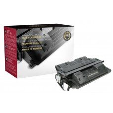 CIG Remanufactured Extended Yield Toner Cartridge for HP C4127X (HP 27X)