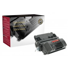 CIG Remanufactured High Yield MICR Toner Cartridge for HP CE390X (HP 90X), TROY 02-81351-001
