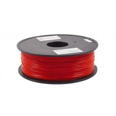 Non-OEM New ABS Filament Red - 1kg/roll