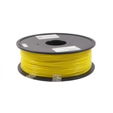 Non-OEM New ABS Filament Yellow - 1kg/roll