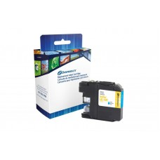 Dataproducts Canada Non-OEM New Cyan Ink Cartridge for Brother LC101