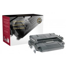 CIG Remanufactured Extended Yield Toner Cartridge for HP 92298X (HP 98X)